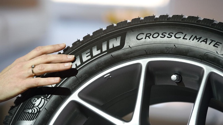 Michelin CrossClimate1