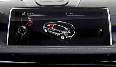 BMW X5 PHEV