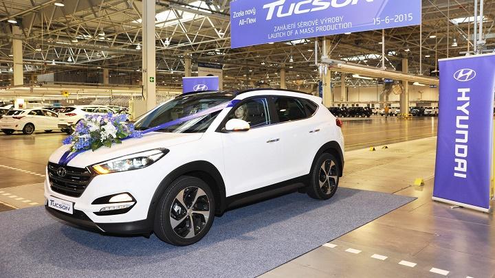 nuevo Hyundai Tucson 2