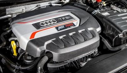 Audi TTS ABT 11
