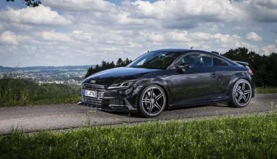 Audi TTS ABT 3