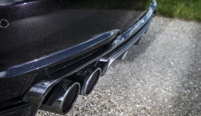 Audi TTS ABT 7