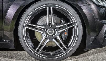Audi TTS ABT 9