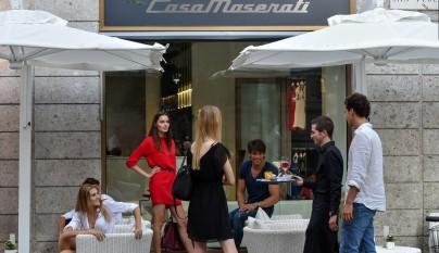 Casa Maserati 8