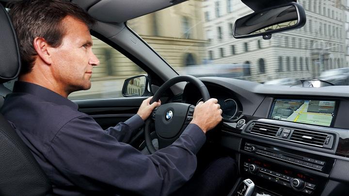 navegador BMW