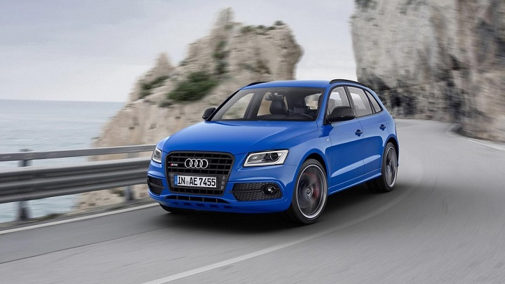 Audi SQ5 TDI plus 10