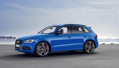 Audi SQ5 TDI plus 12