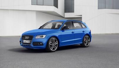 Audi SQ5 TDI plus 3