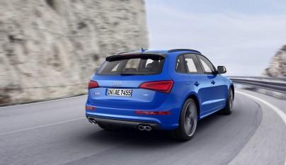 Audi SQ5 TDI plus 4