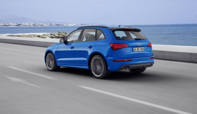 Audi SQ5 TDI plus 7