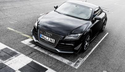 Audi TT RS Hperformance 1