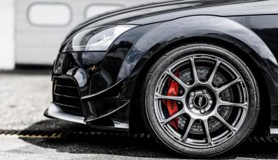 Audi TT RS Hperformance 12