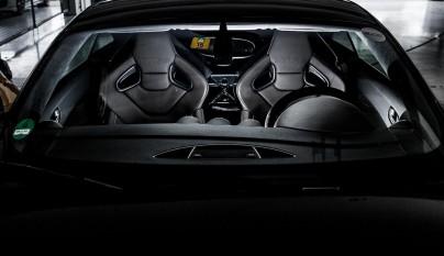 Audi TT RS Hperformance 14