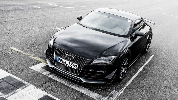 Audi TT RS Hperformance 1