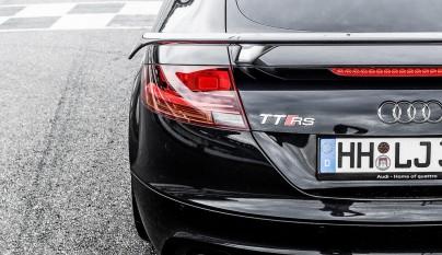 Audi TT RS Hperformance 3