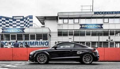 Audi TT RS Hperformance 4