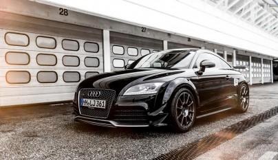 Audi TT RS Hperformance 7
