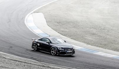 Audi TT RS Hperformance 8