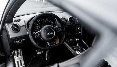 Audi TT RS Hperformance 9