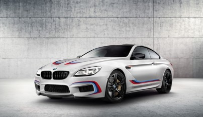 BMW M6 Coupe Competition Edition 2