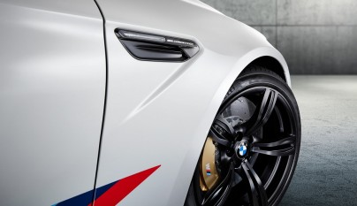 BMW M6 Coupe Competition Edition 5