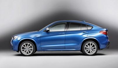 BMW X4 M40i 4