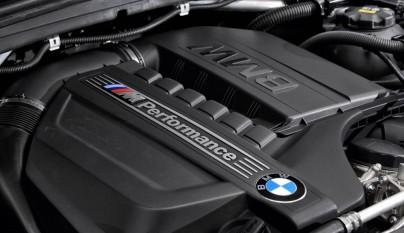 BMW X4 M40i 5