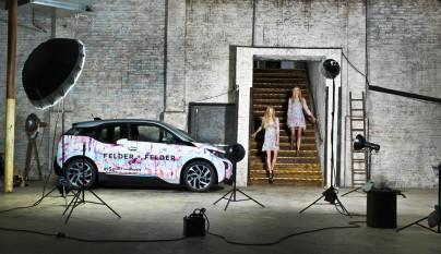 BMW i3 con maquillaje 4