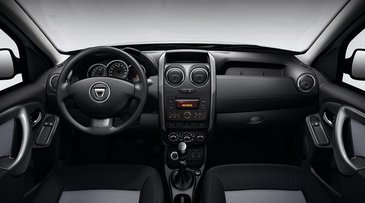 Dacia cambio manual