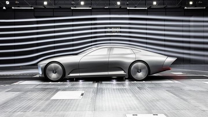 Mercedes-Benz Concept IAA 1