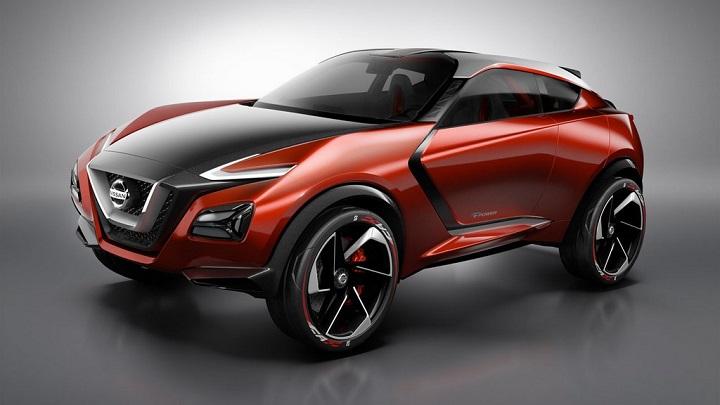 Nissan Gripz Concept 1