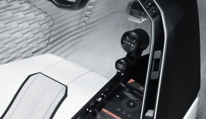 Peugeot Fractal i-Cockpit 6