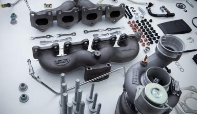 Porsche Cayenne Turbo Techart 12
