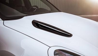 Porsche Cayenne Turbo Techart 7