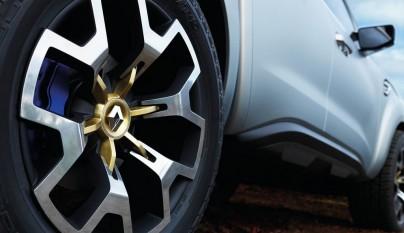 Renault Alaskan Concept 12