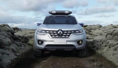 Renault Alaskan Concept 13