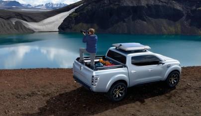 Renault Alaskan Concept 8