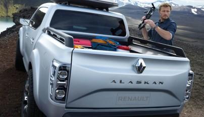 Renault Alaskan Concept 9