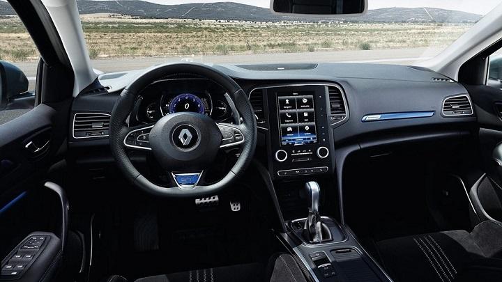 Renault Megane 2016 25