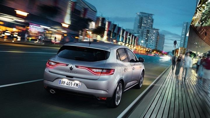 Renault Megane 2016 8