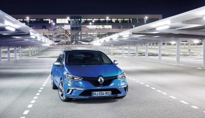 Renault Megane 2016 oficial 4