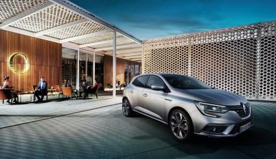 Renault Megane 2016 oficial 7