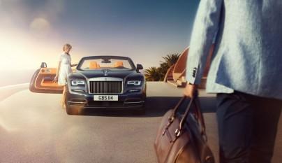 Rolls-Royce Dawn 11