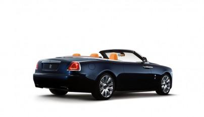 Rolls-Royce Dawn 15