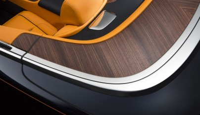 Rolls-Royce Dawn 17