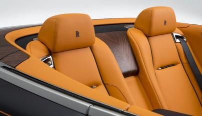 Rolls-Royce Dawn 20