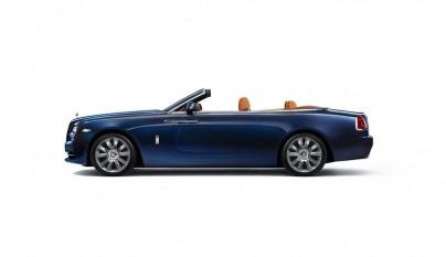 Rolls-Royce Dawn 22