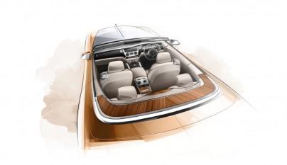 Rolls-Royce Dawn 27