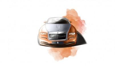 Rolls-Royce Dawn 28