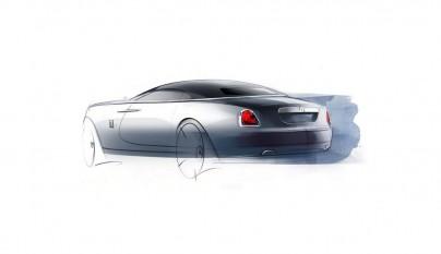 Rolls-Royce Dawn 30